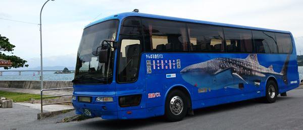 やんばるバス